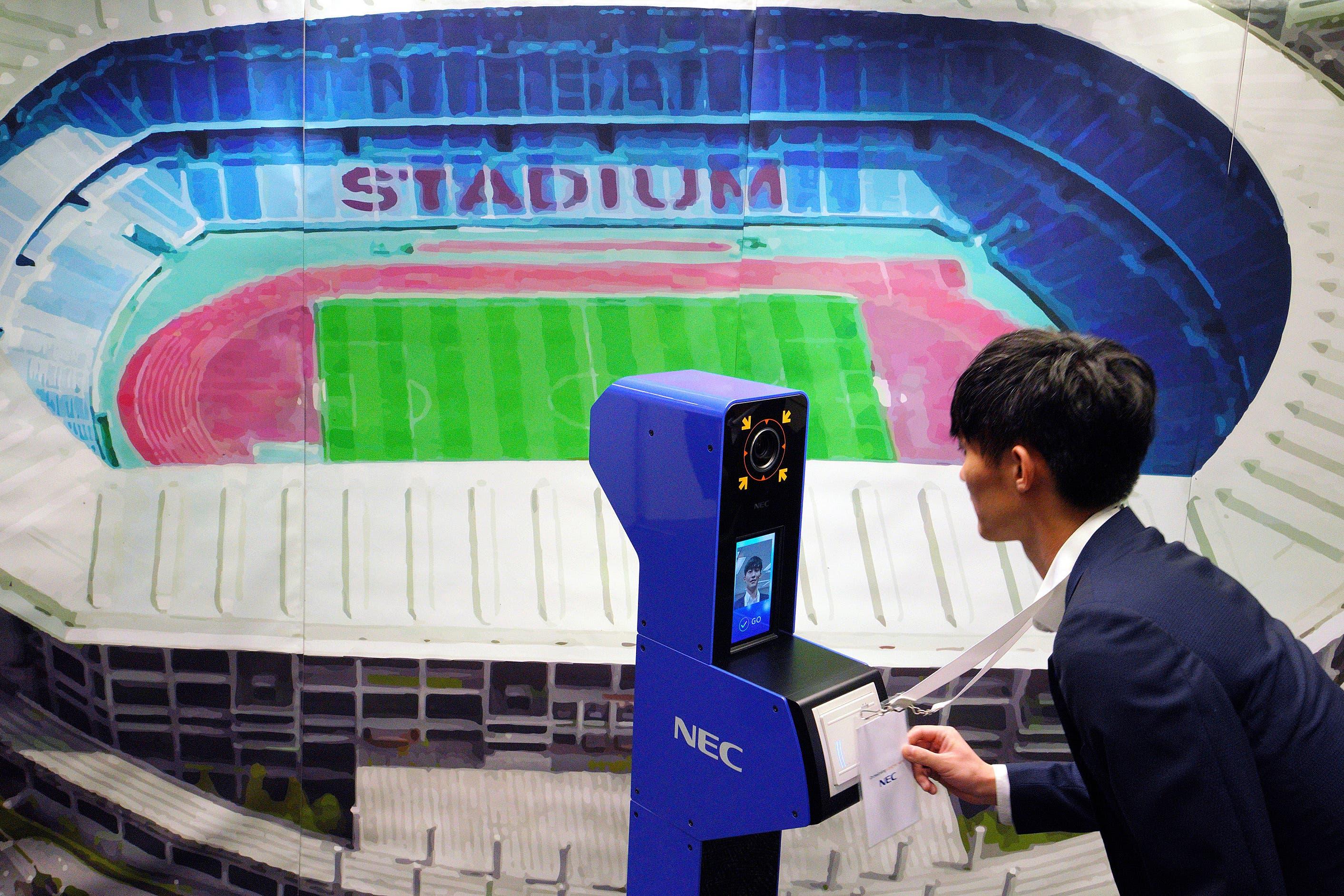 Juegos Olímpicos Tokio 2020: reconocimiento facial para acreditados, la última novedad para la gran cita