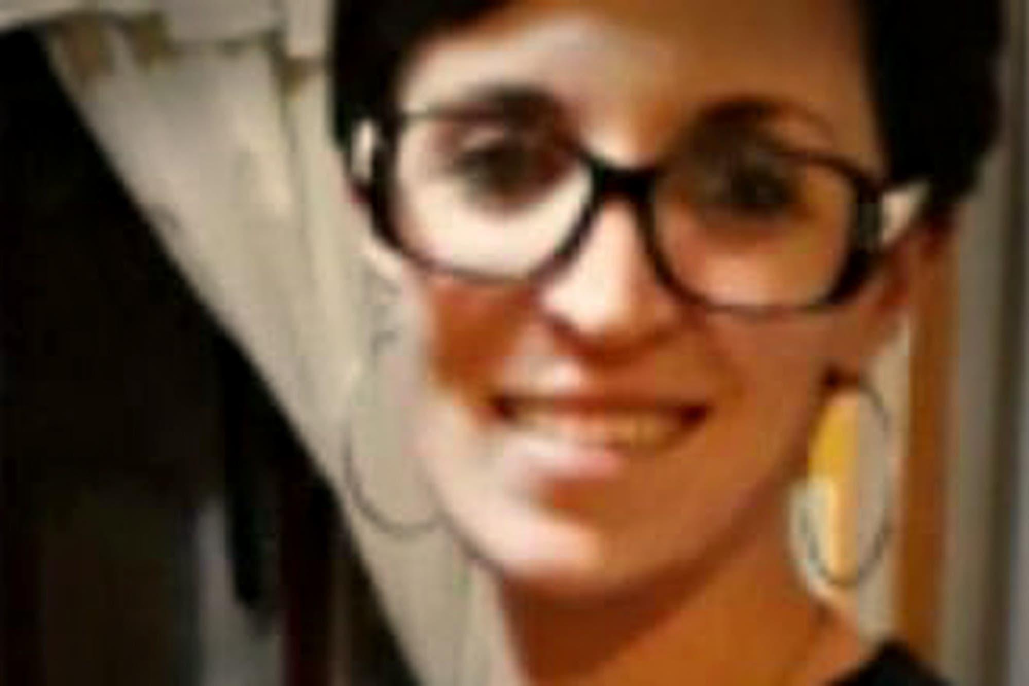 """""""Tengo agua en la cara"""": el último diálogo de Carla Soggiu con el operador tras activar el botón antipánico"""