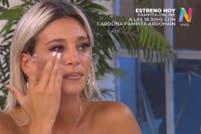 76b0034c56 Javier Milei hizo llorar a Sol Perez al aire y fue echado del programa