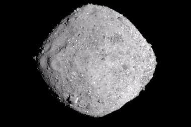 NASA captó imágenes de un asteroide que puede impactar en la Tierra