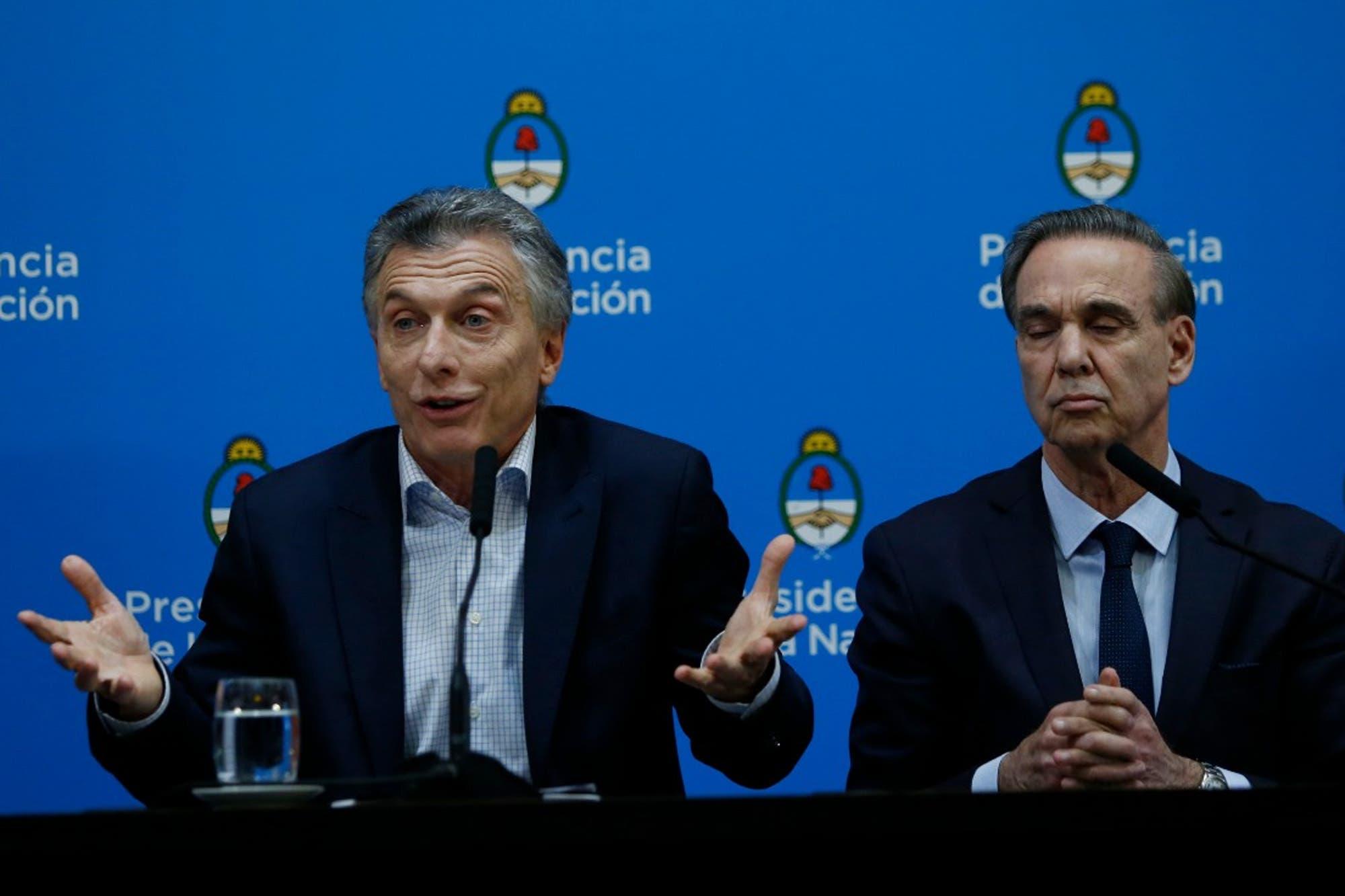 PASO 2019. Ganancias, préstamos y cuotas, las medidas que evalúa el Gobierno, tras la derrota electoral