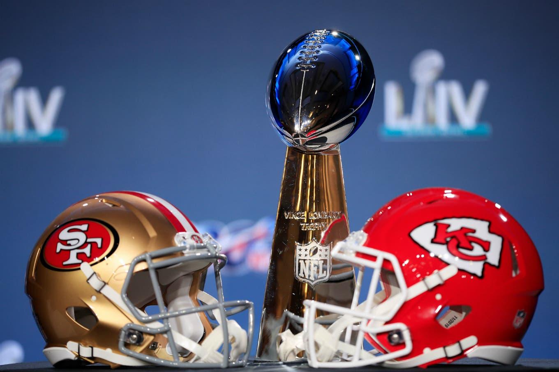 Super Bowl: la lista de todos los ganadores del partido del año de la NFL en Estados Unidos