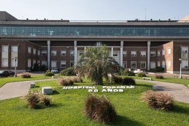 Los hospitales de la Provincia de Buenos Aires con pocos recursos