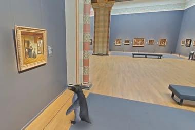 Google propone formas creativas de recorrer con los chicos los principales museos del mundo