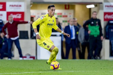 Ramiro lleva 54 partidos (49 de titular) y dos goles con Villarreal entre las temporadas 2018/19 y 2019/20, que se reanudará en junio