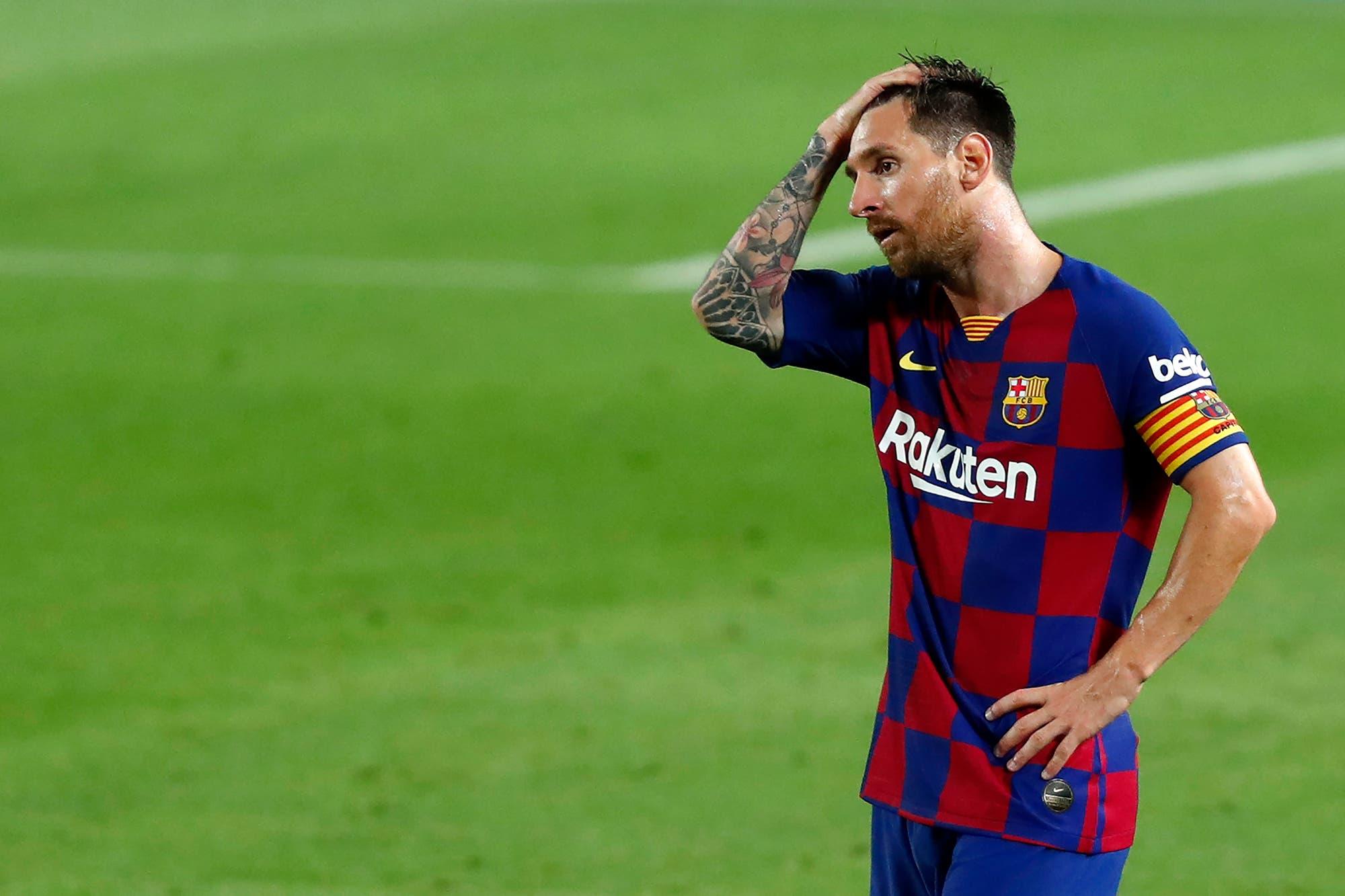 Alavés-Barcelona, por la liga de España: horario, TV y formaciones
