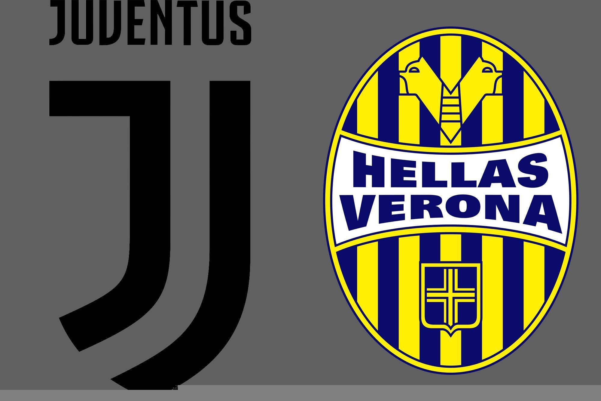 Serie A de Italia: Juventus y Verona empataron 1-1
