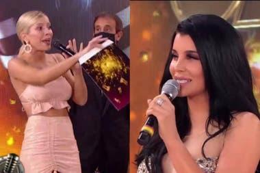 Charlotte Caniggia reveló qué es lo que toma para curar la resaca y la reacción de Laurita Fernández sorprendió a todos