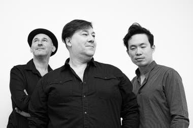 Un trío de talentos en Madrid: Goldman, Calicchio y LeeVerace