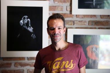 Nicolás Pérez Costa estrena Elizabeth I, junto a Gustavo Monje, Sacha Bercovich y elenco