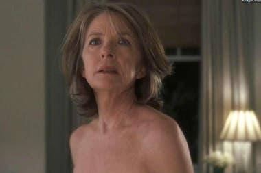 Los Desnudos Más Sorprendentes Del Cine La Nacion