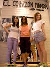 Sporty look entre amigas
