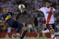 Horarios y TV de un domingo de superclásico entre Boca y River