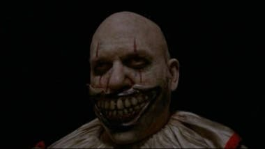 El terrorifico Twisty