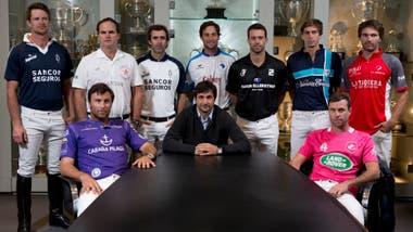 El Abierto de Palermo de polo llega con novedades  10 equipos 3d5afac990be0