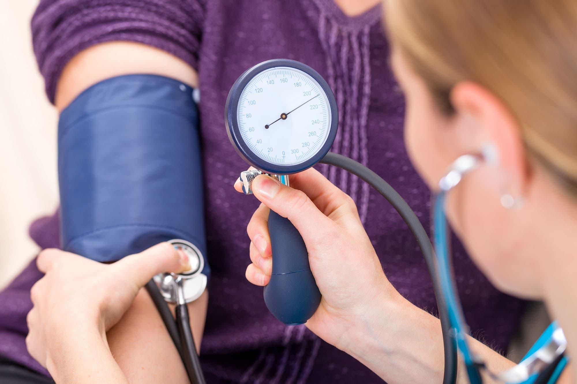 Mejorar los controles de presión arterial