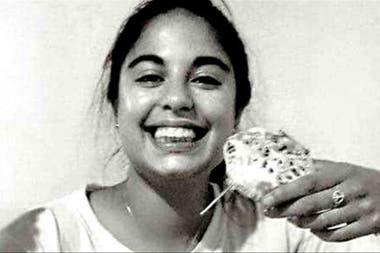 Micaela fue asesinada en abril de 2017 en Gualeguay