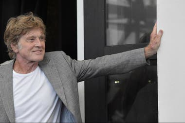 Robert Redford sólo viaja a Hollywood cuando es indispensable: la mayor parte del tiempo lo pasa en Park City, Utah, sede del Instituto Sundance
