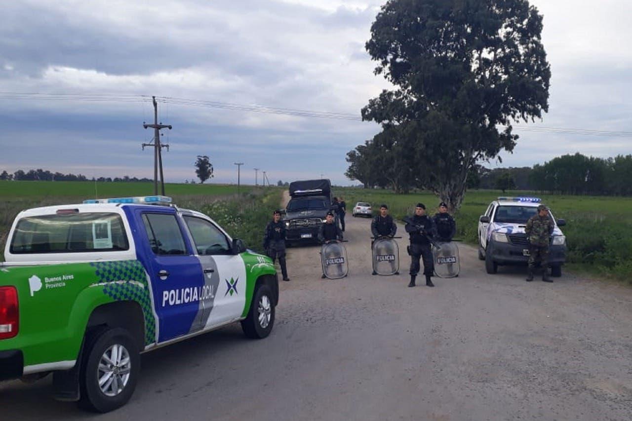 Tandil: encontraron un cadáver e investigan si se trata del joven desaparecido
