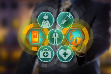 Hay dudas sobre la seguridad de los datos sobre salud que obtienen las aplicaciones