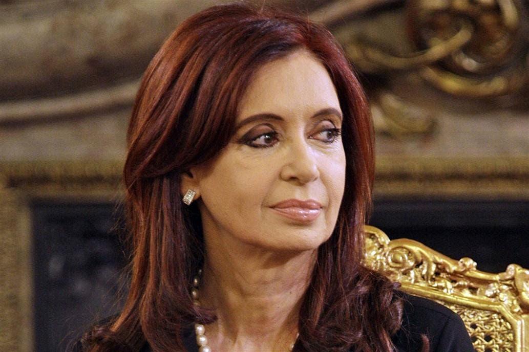 No permitirán el ingreso de periodistas a la presentación del libro de Cristina Kirchner