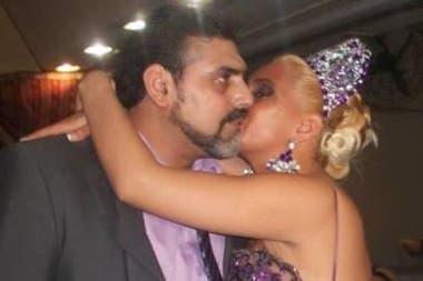 Padre e hija, ambos involucrados en el caso