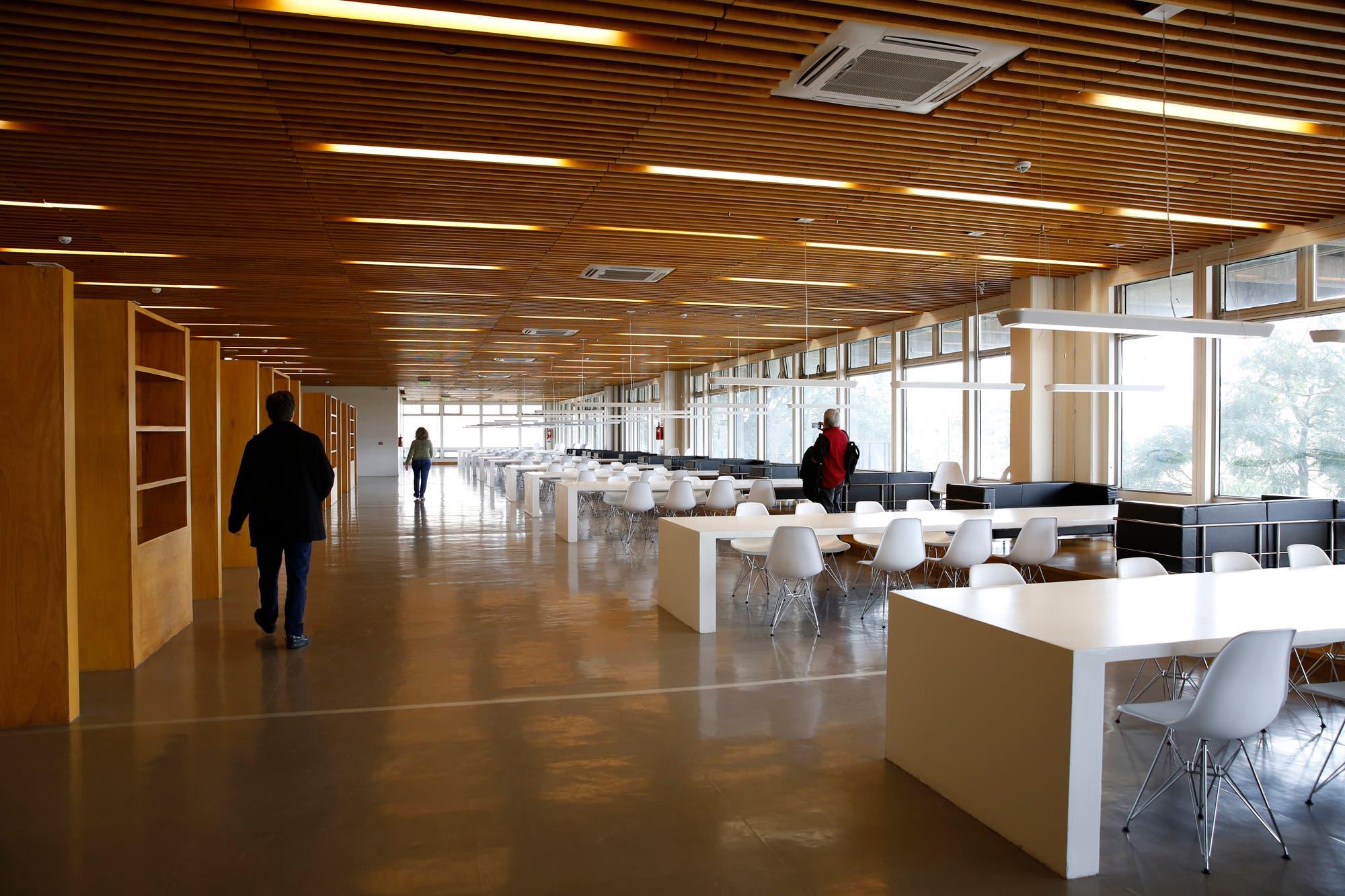 La UBA integra el club de las mejores 100 universidades del mundo