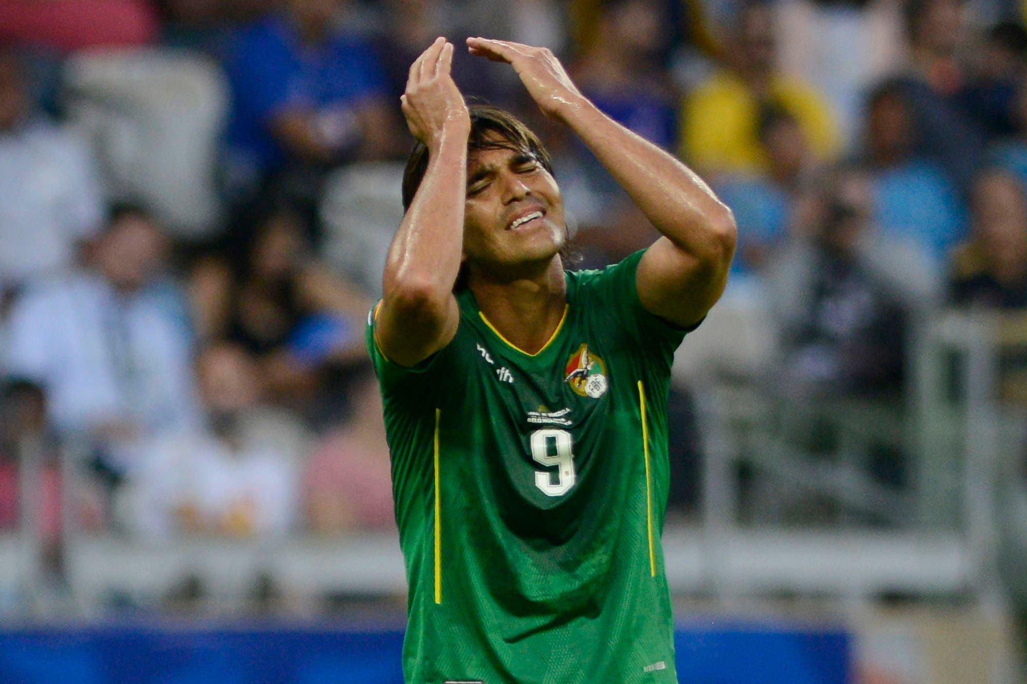 Copa América 2019. El equipo que no puede ganar: un viaje íntimo al corazón de Bolivia, la selección más débil