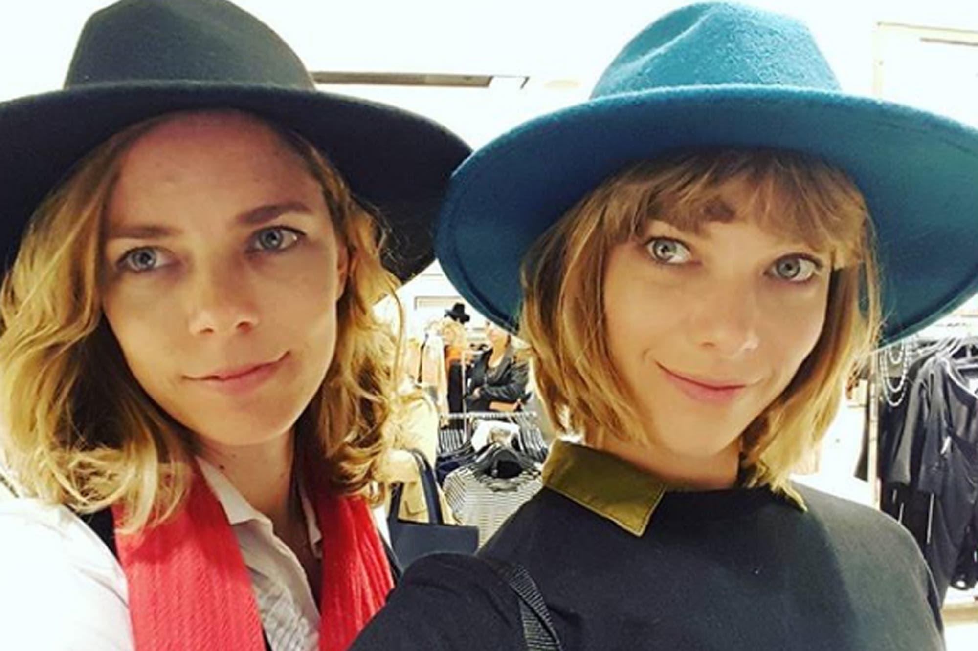 """Laura Laprida sobre la muerte de su hermana Geni: """"Lloro todos los días extrañándola"""""""