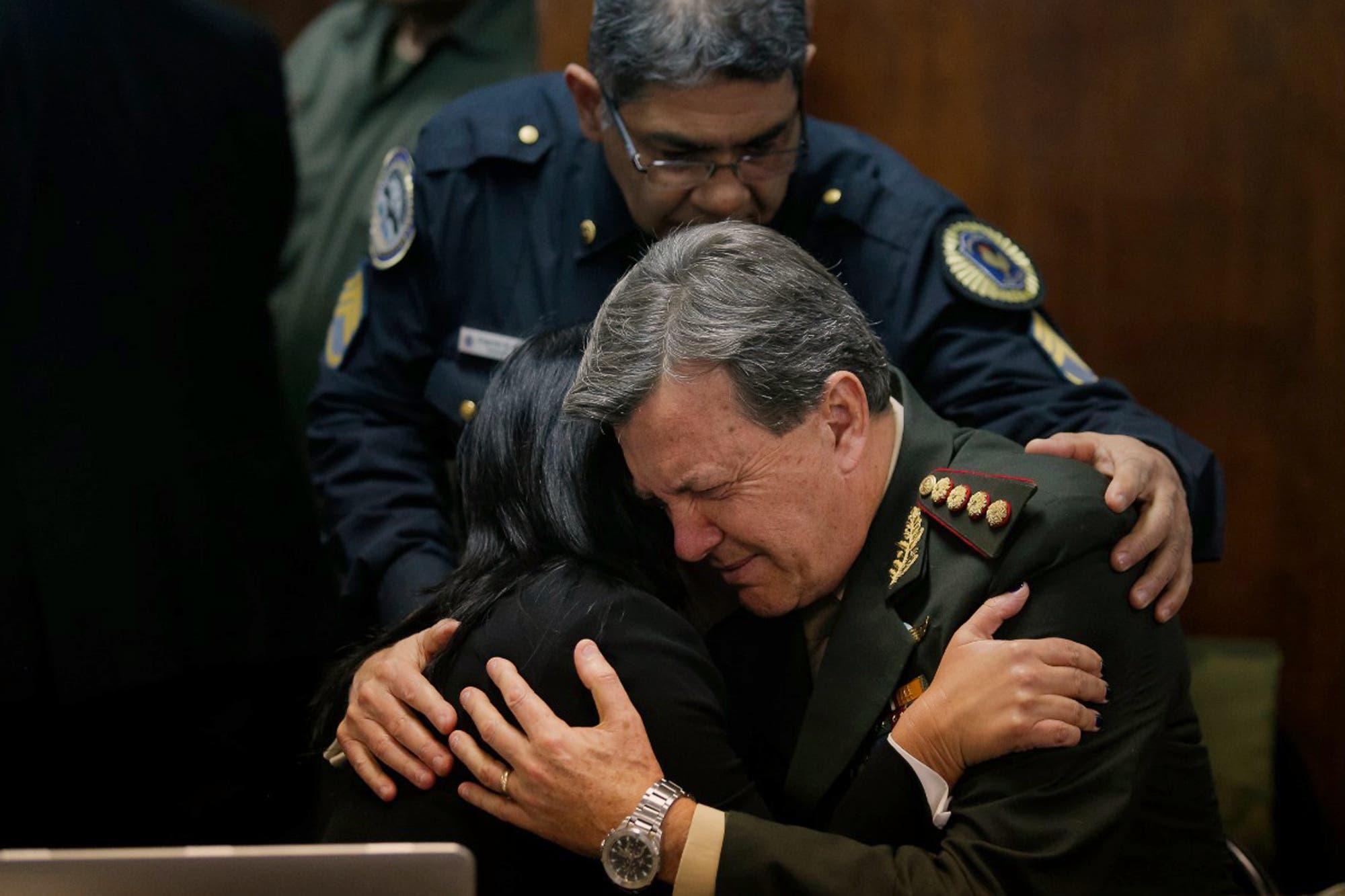 Piden la nulidad del debate y de la sentencia que absolvió a César Milani