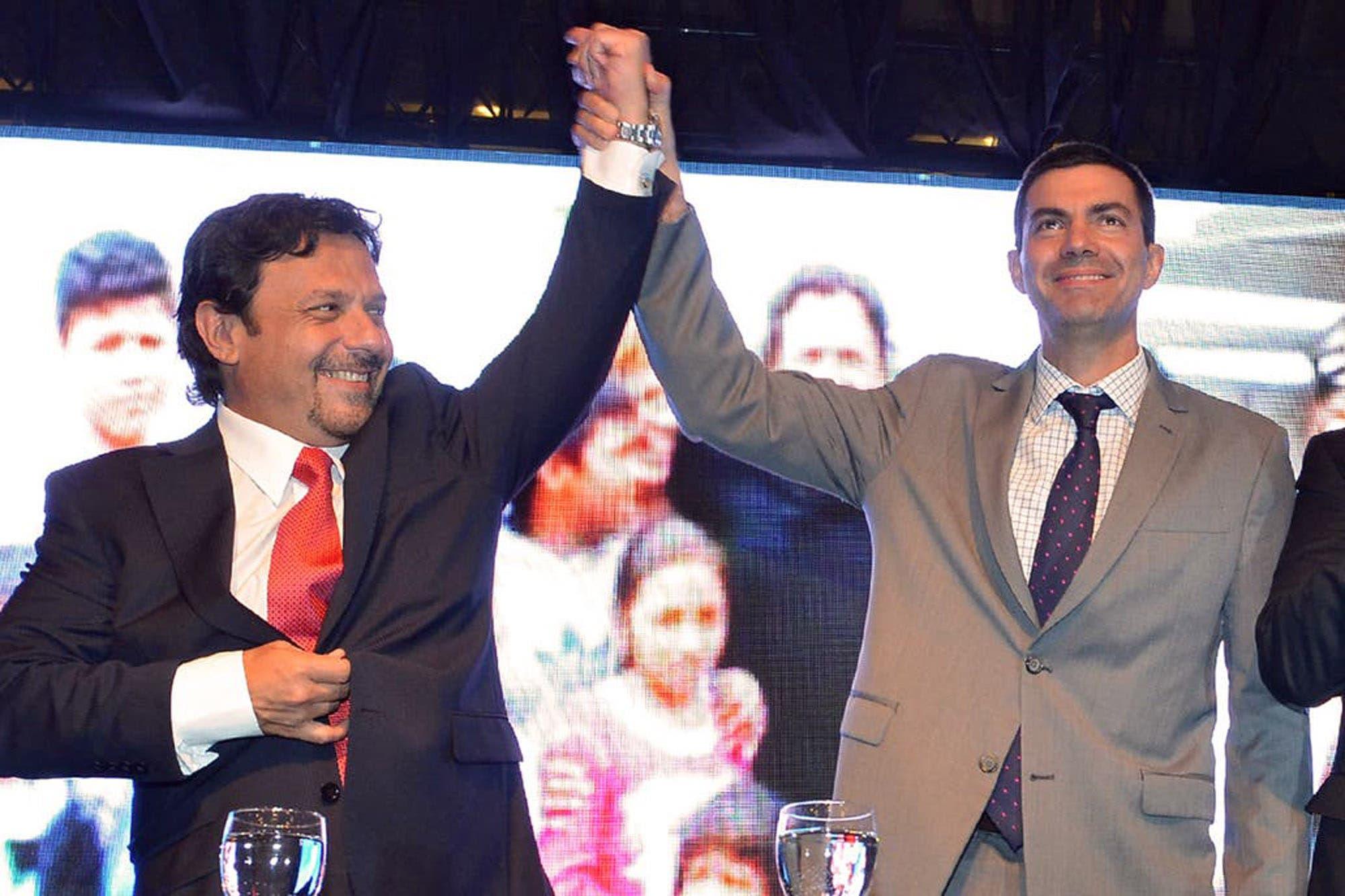 Elecciones en Salta: ganó Gustavo Sáenz y se convirtió en el nuevo gobernador