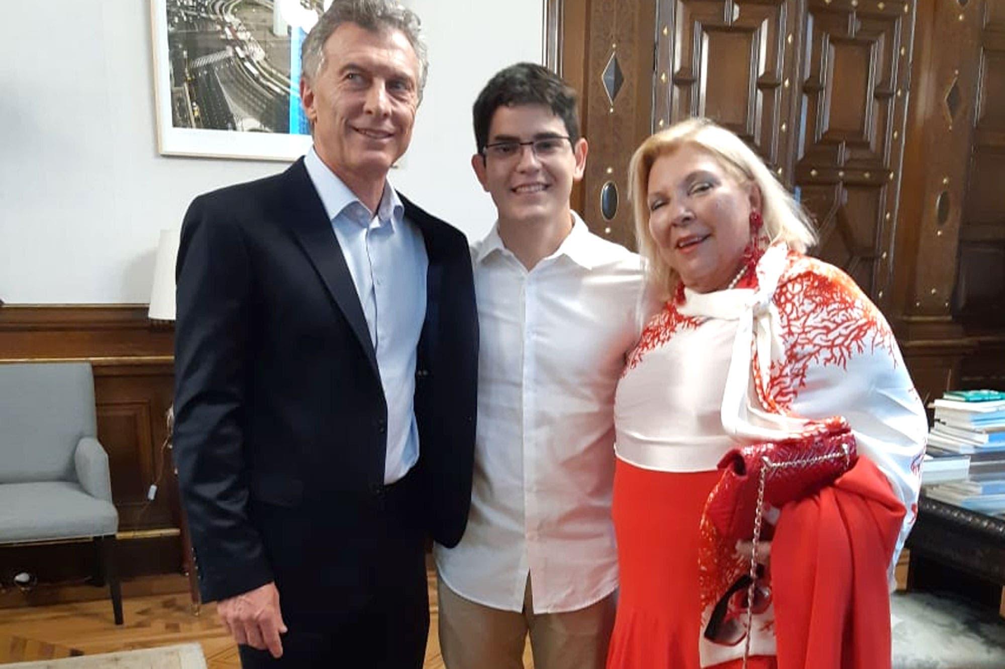 Elisa Carrió anunció que se retira de la política partidaria
