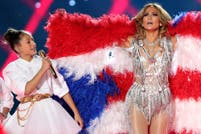 Emme Anthony, la talentosa heredera de Jennifer Lopez y Marc Anthony