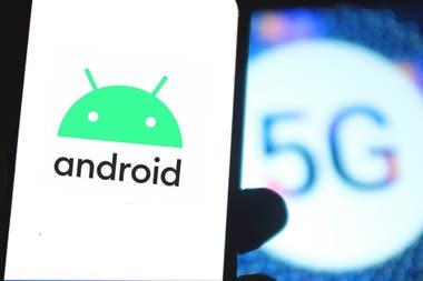 Google present una versin preliminar del nuevo Android para desarrolladores enfocado en 5G y los nuevos diseos de pantalla