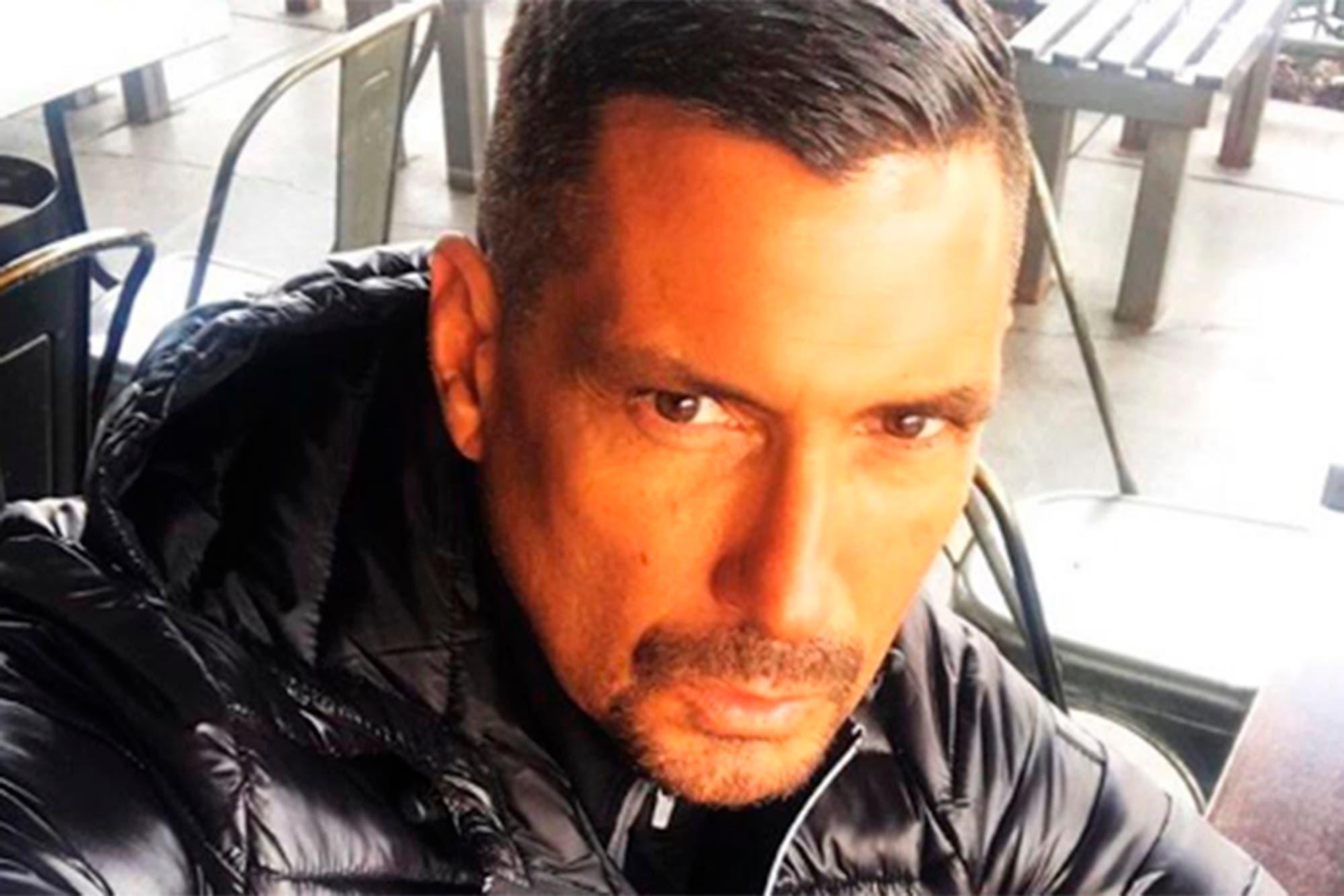 """Luciano """"El Tirri"""" contó por qué hace dos años y medio que no ve a su novia, Mimi Alvarado"""