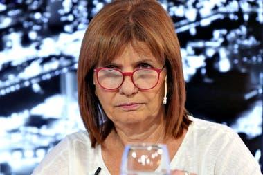 Bullrich dijo que la reunión de Lousteau con Fernández no fue una decisión de Juntos por el Cambio