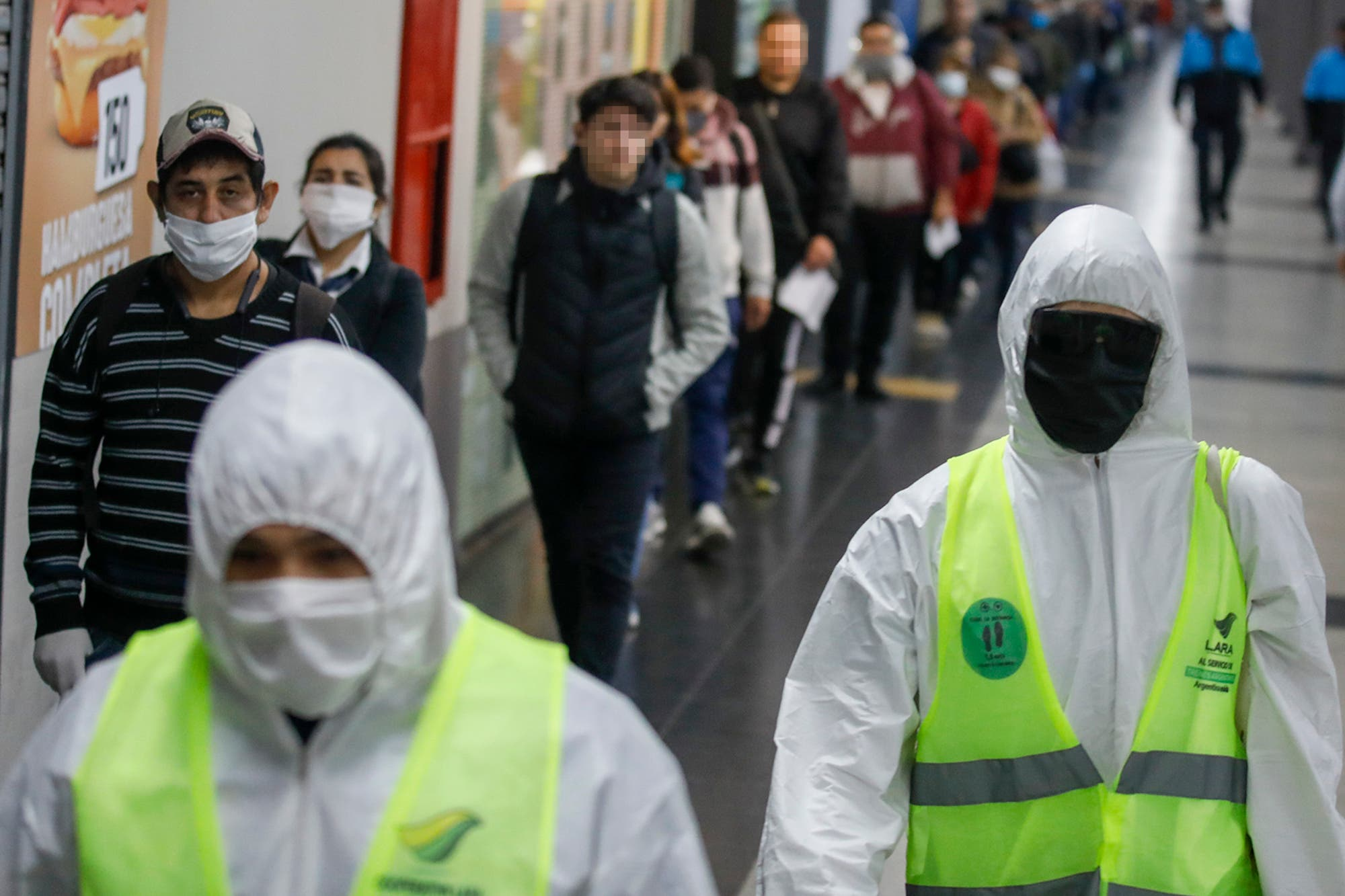 Coronavirus en la Argentina: se registraron 12 muertes en el país y el total llegó a 237
