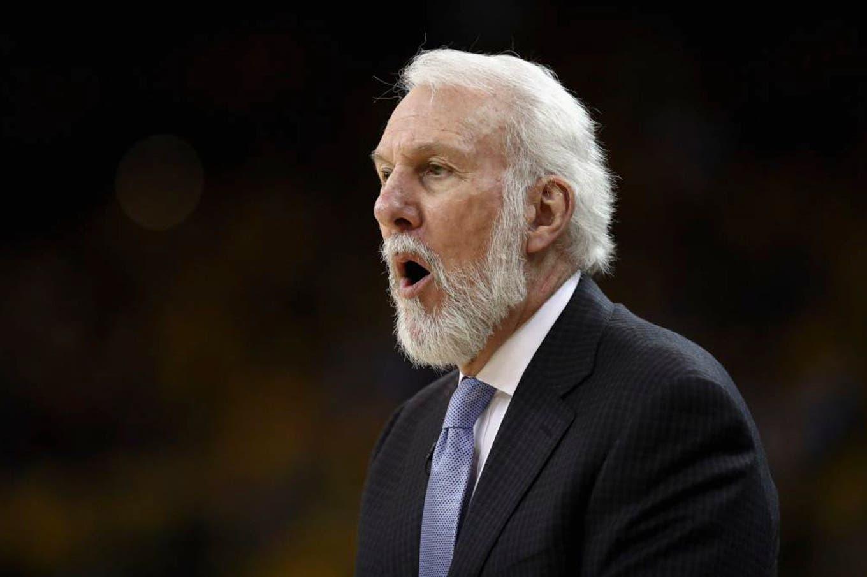 Coronovarirus: la NBA no sabe qué hará con los entrenadores +60 cuando vuelva la competencia