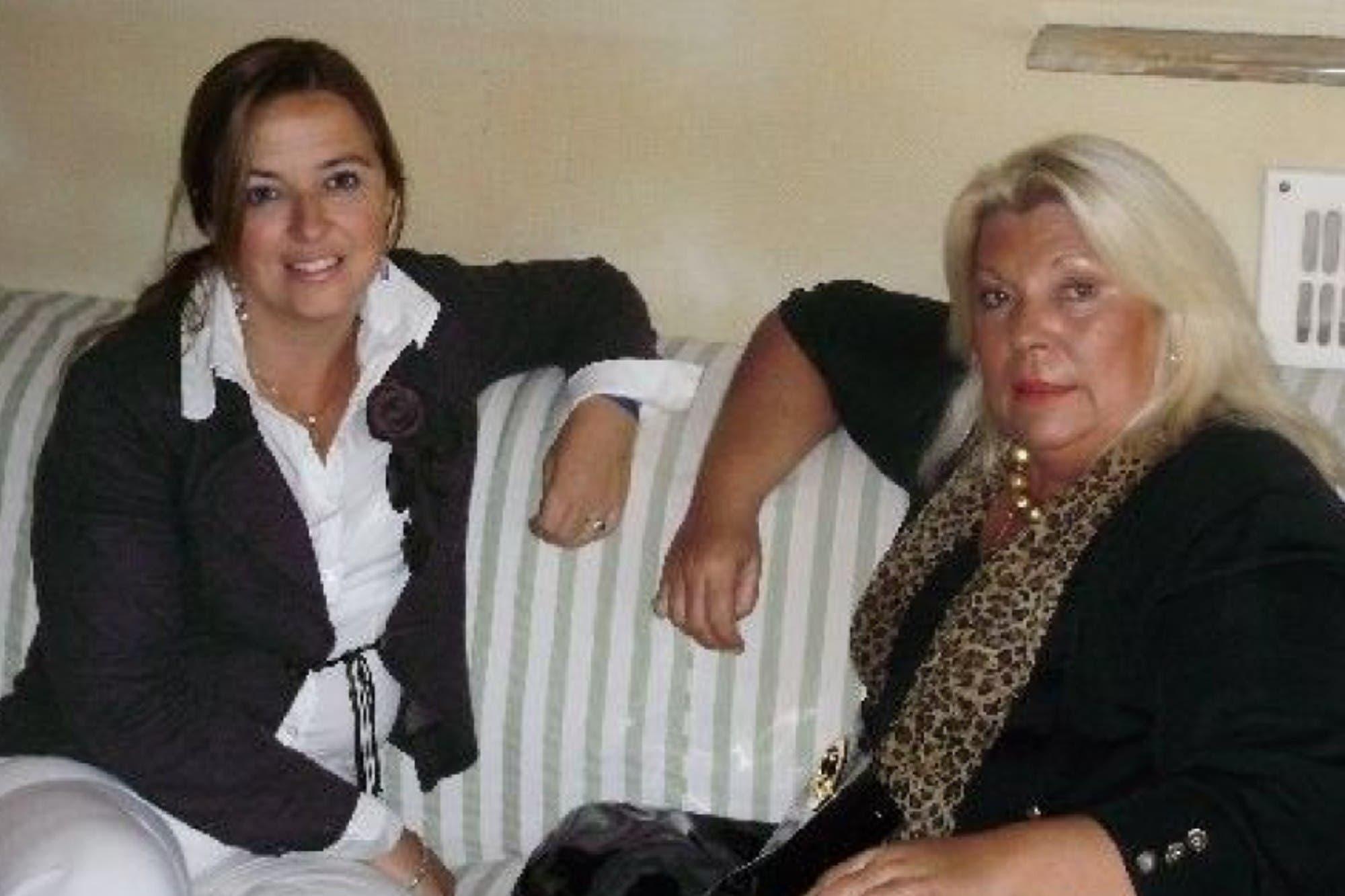 Coronavirus en la Argentina. Expulsada por Elisa Carrió y enfrentada a Joe Lewis: quién es la funcionaria de Alberto Fernández que dio positivo