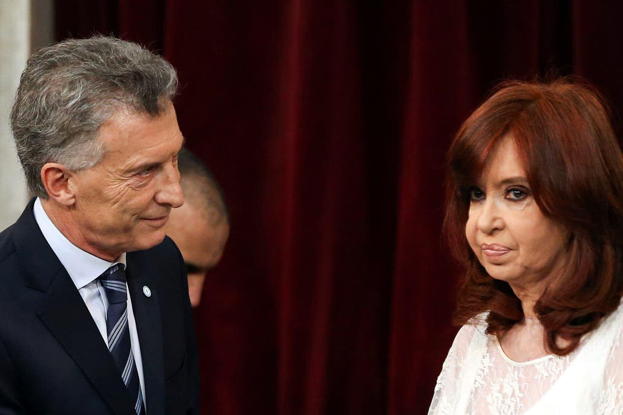 """La carta completa de Cristina Kirchner donde habla del dólar y pide un """"acuerdo con todos los sectores"""""""