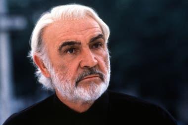 Sean Connery: los famosos despiden al legendario James Bond - LA NACION