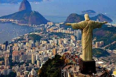En Brasil, se autoriza el ingreso de cualquier extranjero sin exigir cuarentena ni un permiso especial