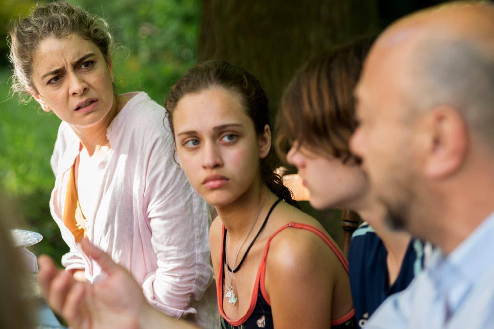 Premios Sur: Los sonámbulos, la película más nominada