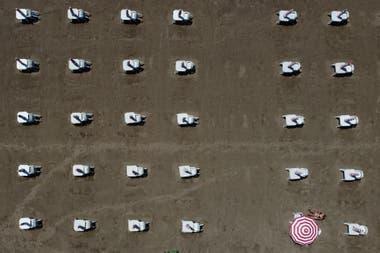 En el Torreón del Monje hubo una prueba piloto para poner en práctica el protocolo