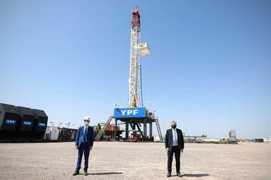 La subasta no logró captar mayor gas para abastecer el invierno, que era el principal objetivo del programa: sustituir importaciones