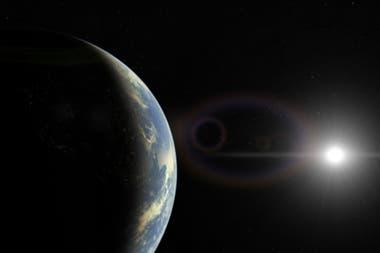 Un equipo de astrónomos ha publicado un nuevo estudio que afirma que nuestro sistema solar se desintegrará por completo muchos años antes de lo esperado.