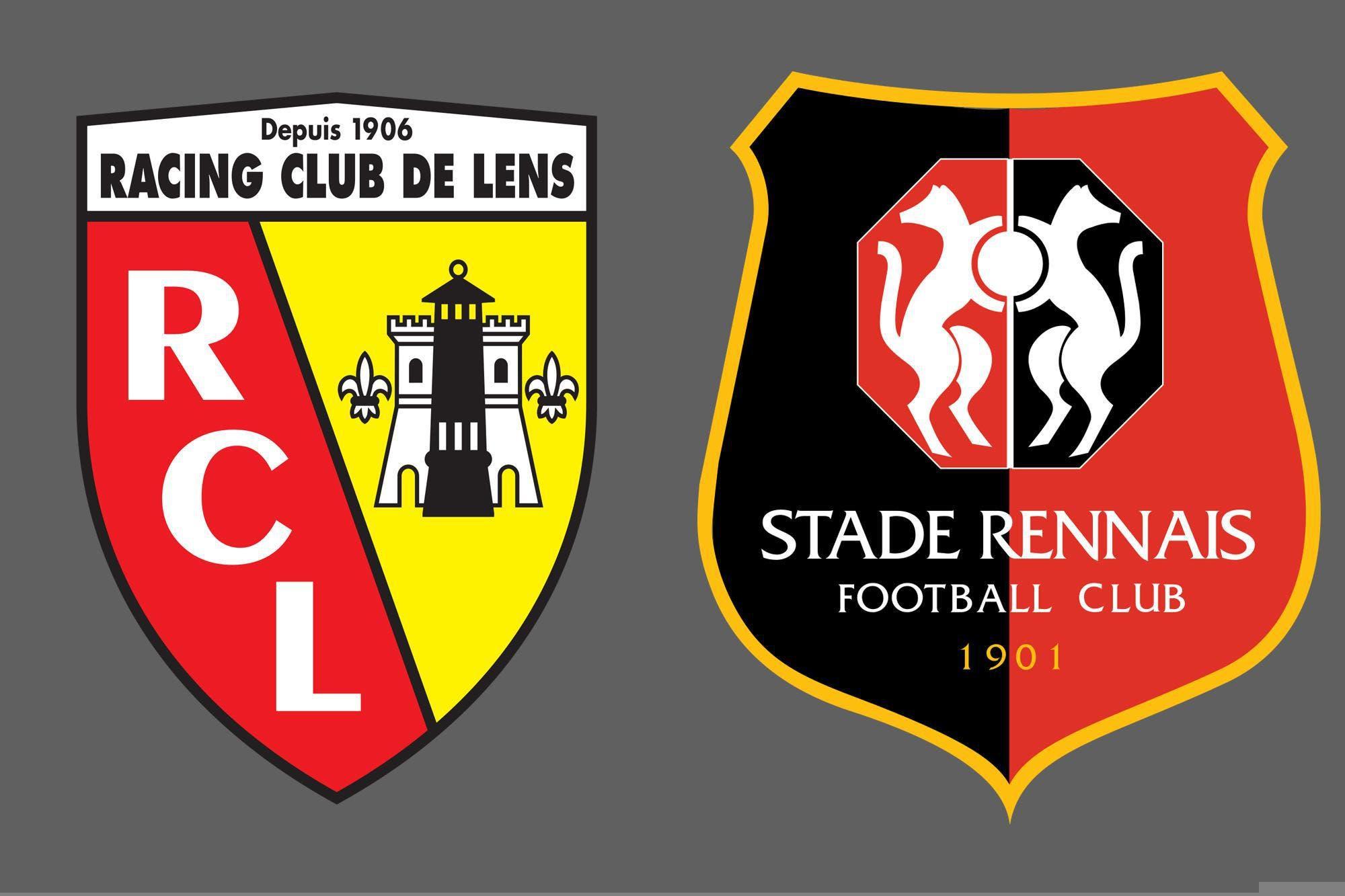 Ligue 1 de Francia: Lens y Rennes empataron 0-0