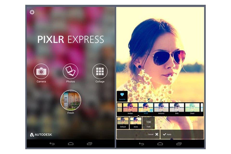 Apps para transformar todas tus selfies desde el teléfono móvil - LA ...