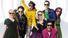 Mirá el primer adelanto de la décima temporada  de The Big Bang Theory