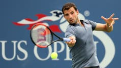 US Open: las estrellas se desploman en Flushing Meadows